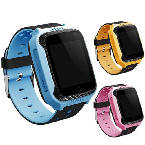 Smart Watch GW500S