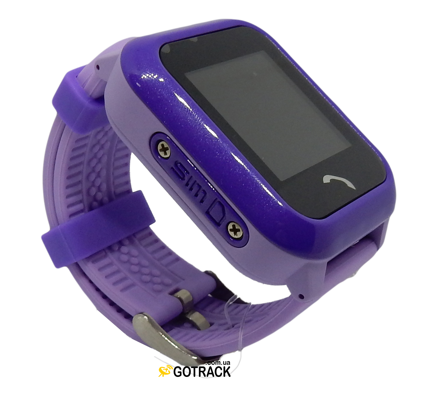 Wonlex GPS Kids Watch GW400E