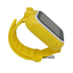 Kids GPS Smart Watch Q730