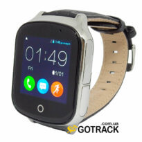Детские часы Smart Watch WONLEX GW1000S